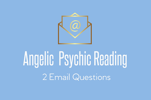2 Email Letter Questions
