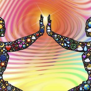Новые Энергии. Создавай свою Реальность Гармонии и Любви.