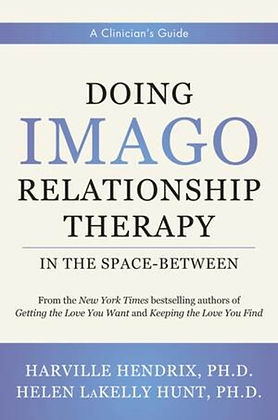 Doing Imago relationship therapy- Sara.j