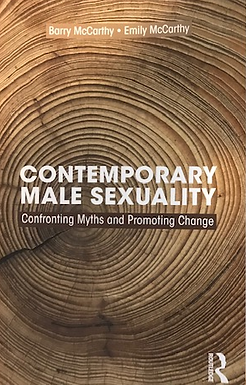 Contemporary Male Sexuality
