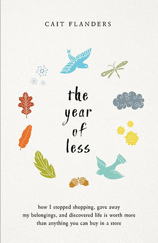 The year of less.jpeg