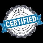 Imago Certified Relationship Therapist Badge