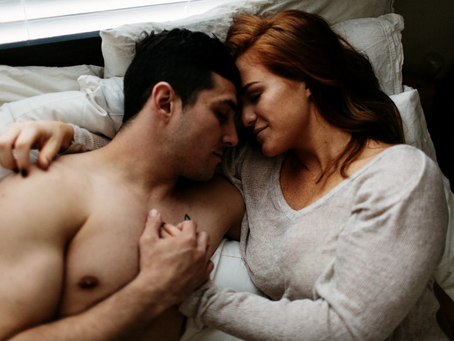 The 48-Hour Sex Challenge: Should Couples Have Sex Every Other Day?