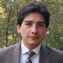 Efraín Calderón