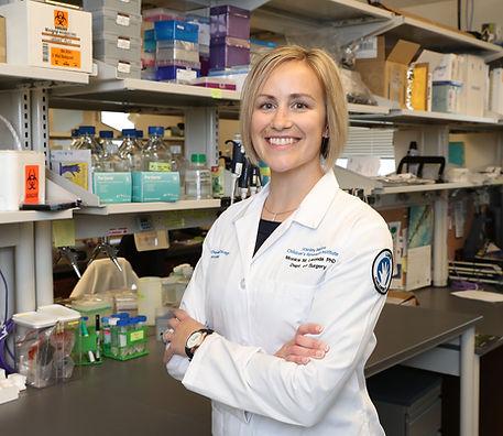 Dr. Monica Laronda