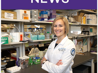 Laronda Lab research featured in Northwestern News