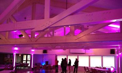 Wedding Lights Wedding Lighting College Station