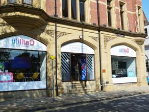 Utilita Energy Hub, Sheffield