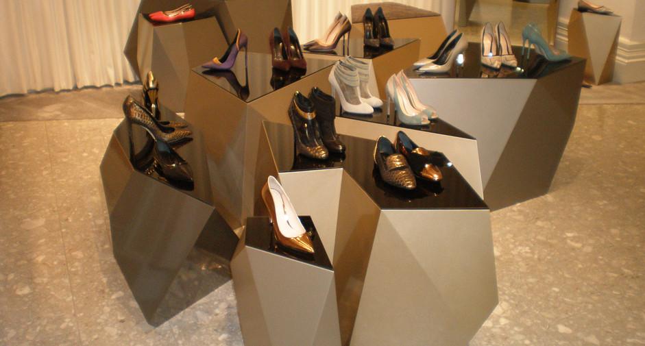 Crisian Shoes - Dover Street