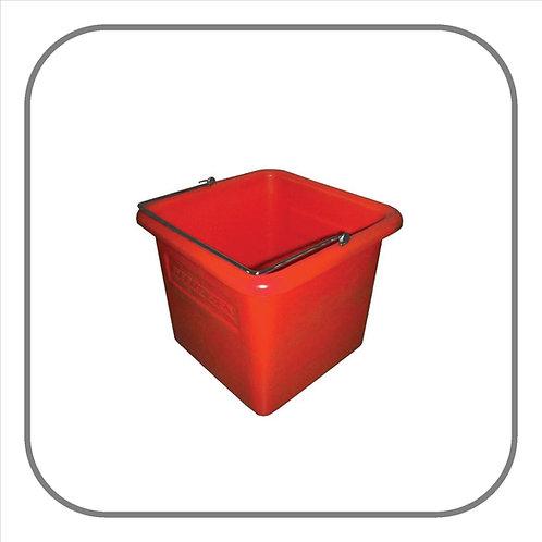 20L Single Square Bucket