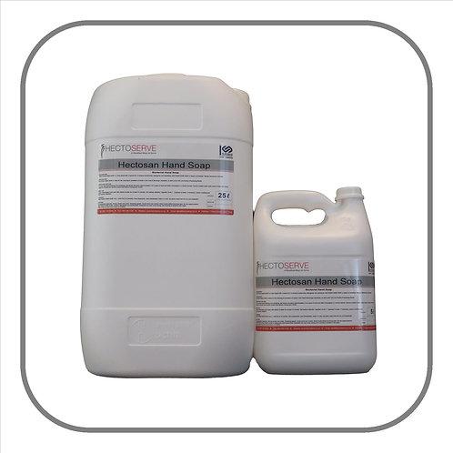 Hectosan Antibacterial Hand Soap 5L
