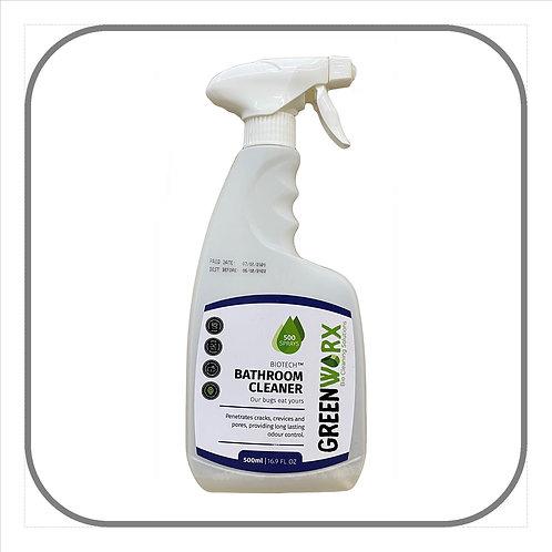 Biotech Bathroom Cleaner