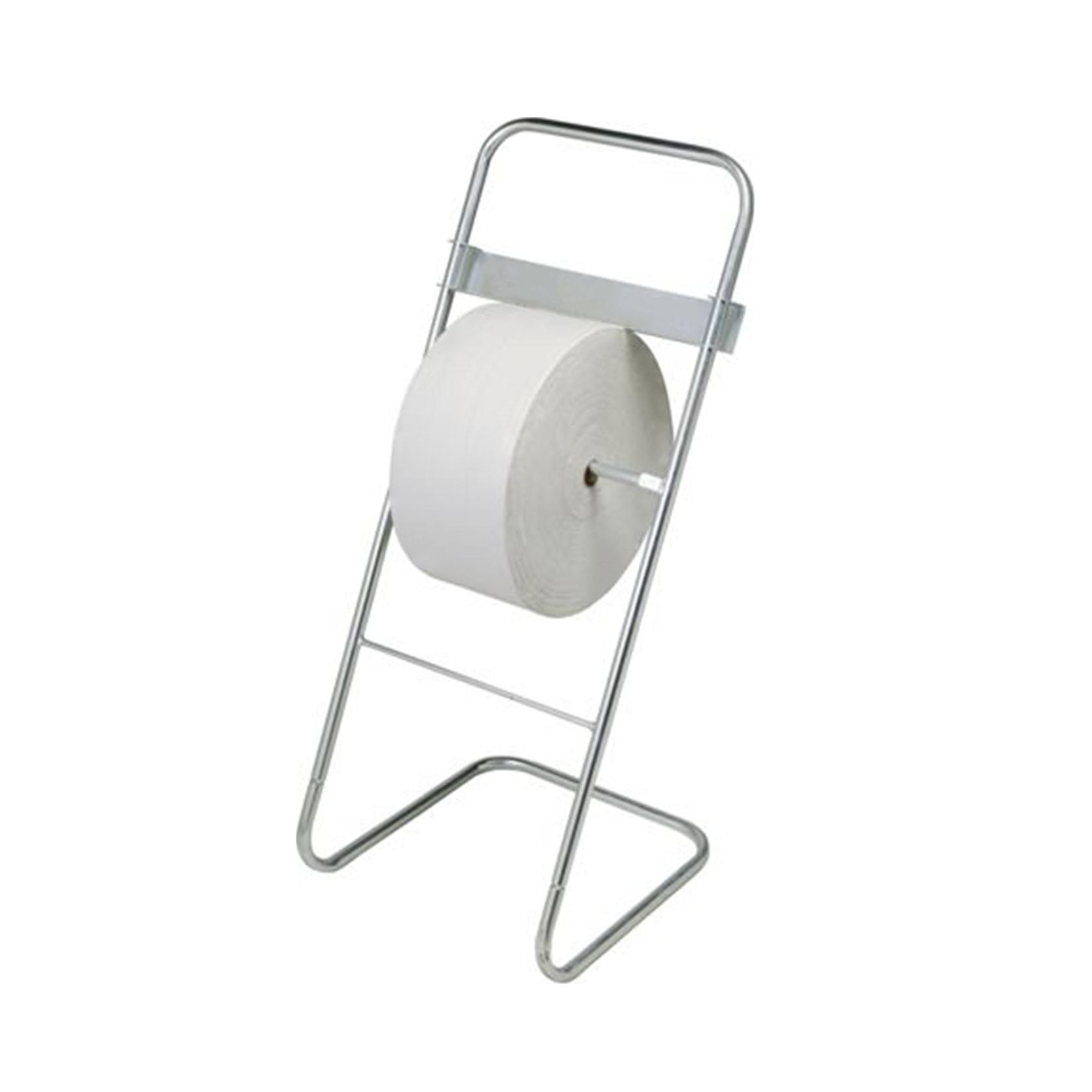 Hectoserve Jumbo roll floor stand