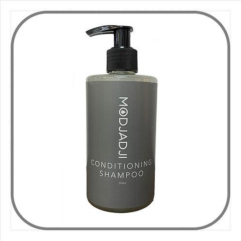 New Modjadji Grey Conditioning Shampoo 310ml x 12