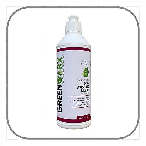 Odorite Ultra Dishwashing Liquid