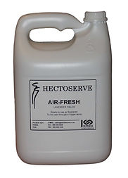 Hectoserve Liquid air and room freshener