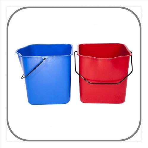 25L Single Plastic Bucket