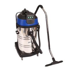80L SS Wet & Dry Vacuum Cleaner