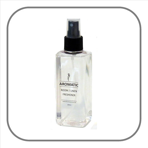 Aromatic Room and Linen Freshener 200ml