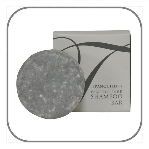 Tranquility 25g Shampoo & Shower Bars (100)