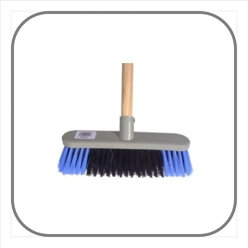 Complete Budget Broom