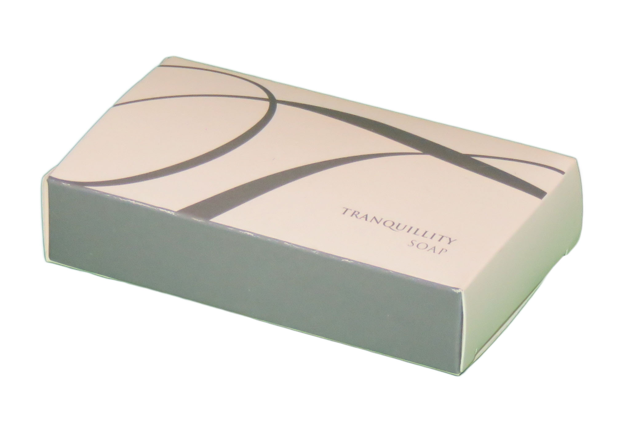 Tranquillity Boxed Guest Soap