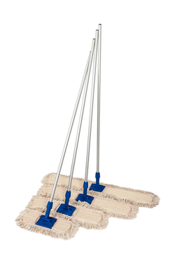 Hectoserve Cotton Sweeper Mops