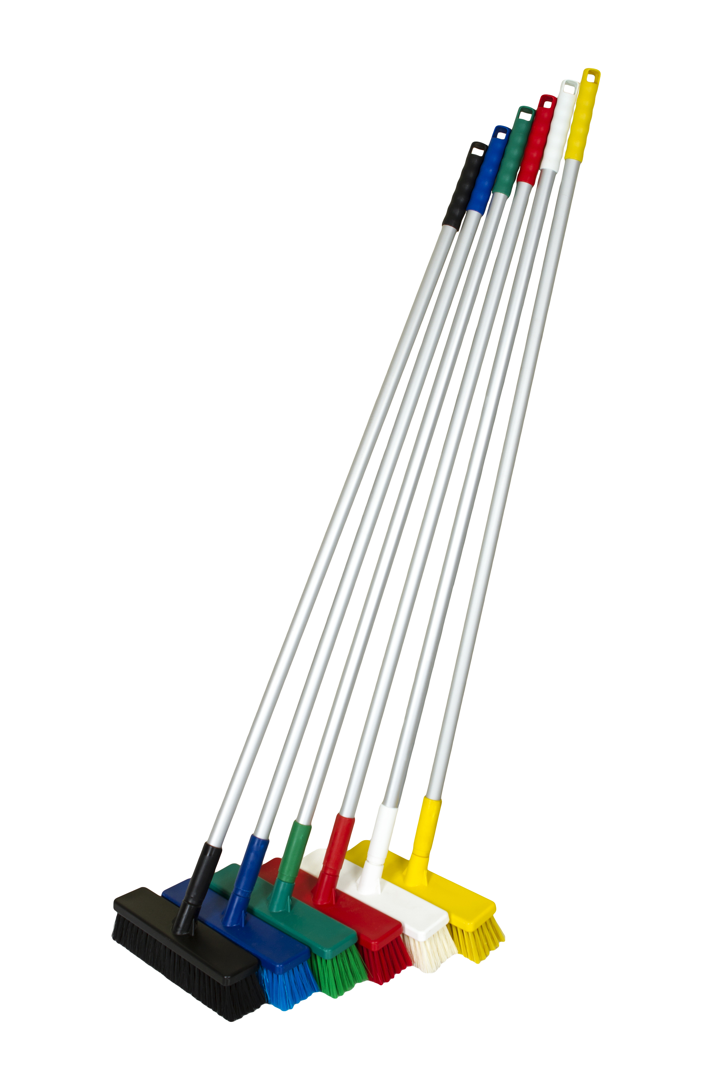 Hectoserve Hygiene Brooms
