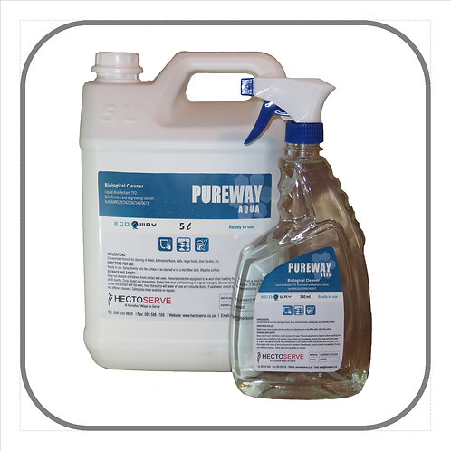 Pureway Aqua Biological Cleaner
