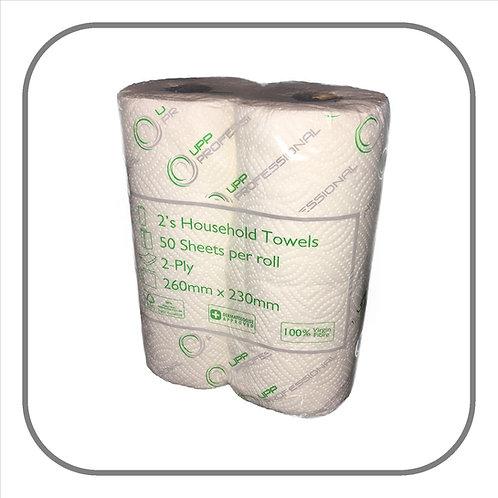 Professional Kitchen Towels x 24