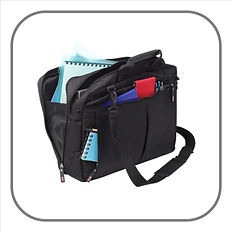Hectoserve Sports and Travel Bags