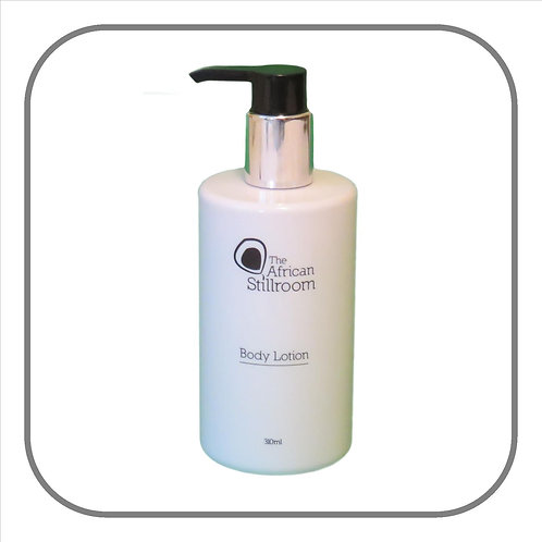 African Stillroom Body Lotion 310ml x 12