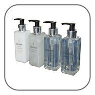 Exclusive Hotel Guest Soaps and Amenities
