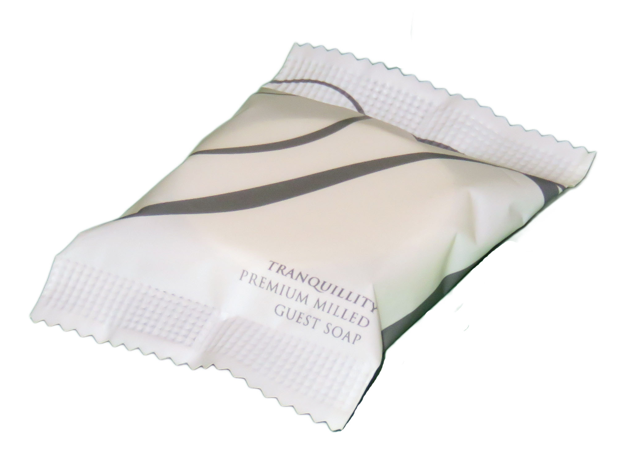 Tranquillity Flow Wrapped Guest Soap