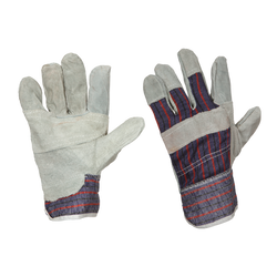 Hectoserve Candy Striped Gloves