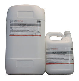 Hectoserve Mutliclean All purpose cleaner