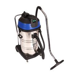 60L SS Wet & Dry Vacuum Cleaner