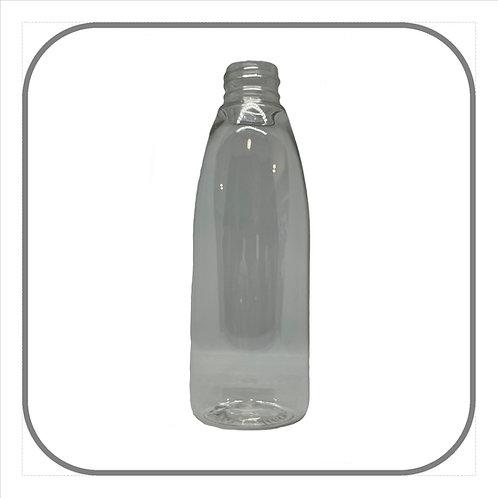 200ml Clear Bullet Bottle