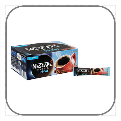 Nescafe Select Decaf Coffee Sticks 1,8g x 200