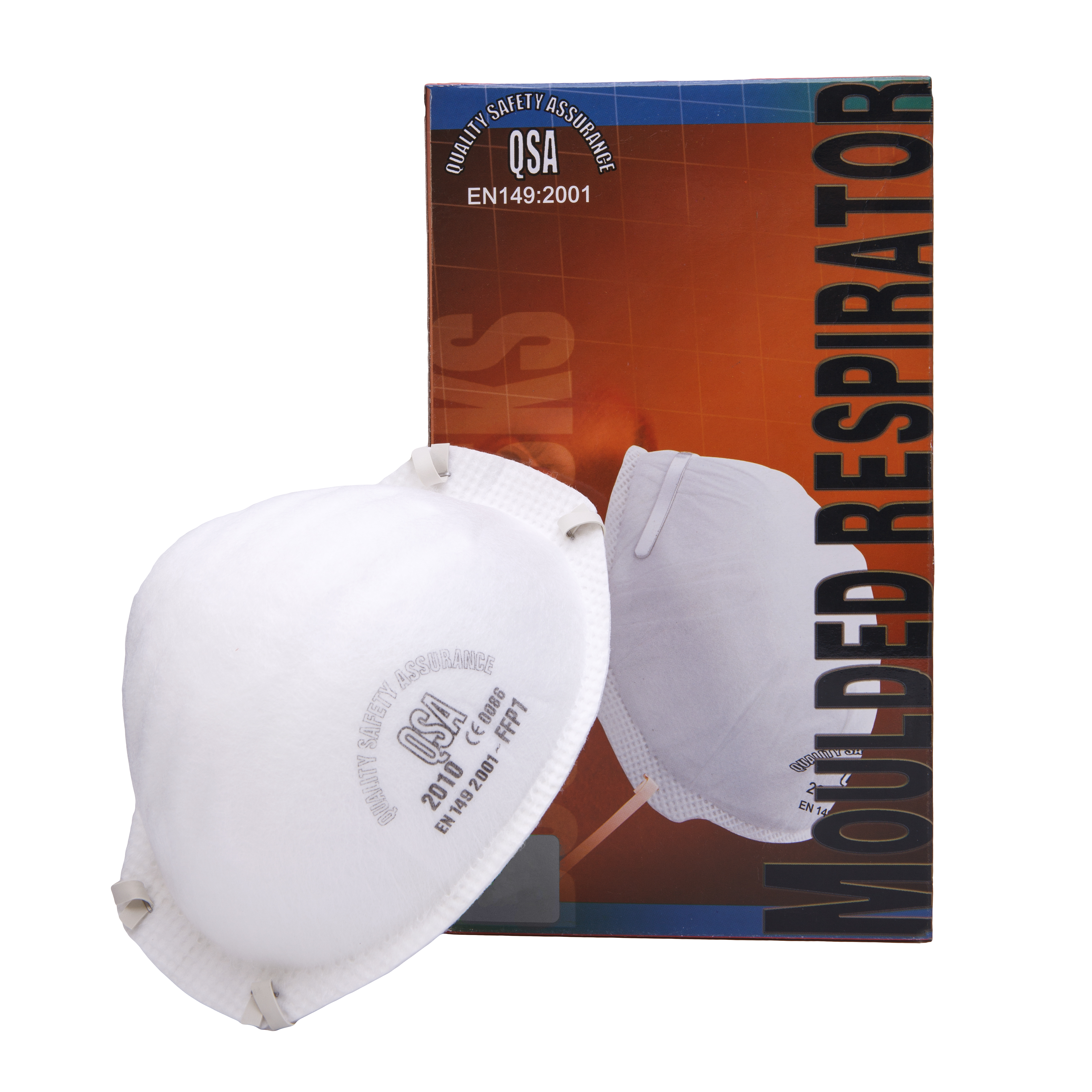 Hectoserve Dust Masks