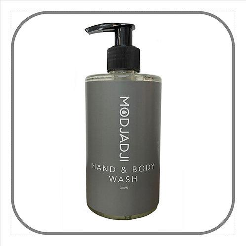 New Modjadji Grey Hand & Body Wash 310ml x 12