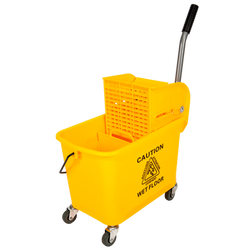 Hectoserve 20L Mop Bucket and Wringer
