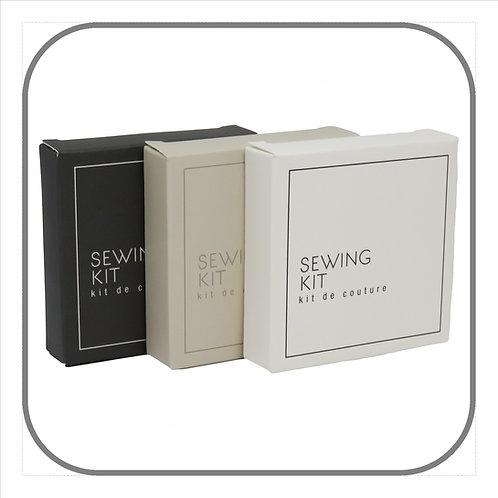 Generic Boxed Sewing Kits x 100