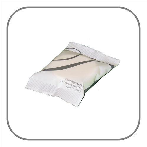 Tranquillity Flow Wrap Guest Soap 25g x 128