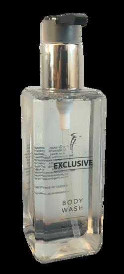 Exclusive Body Wash