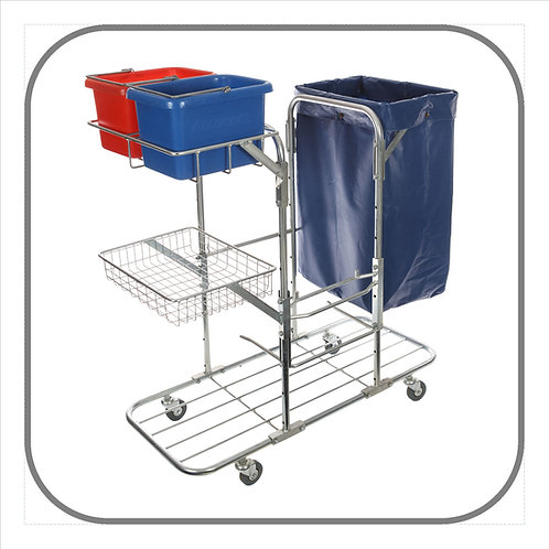 Terminator 1 Janitorial Trolley