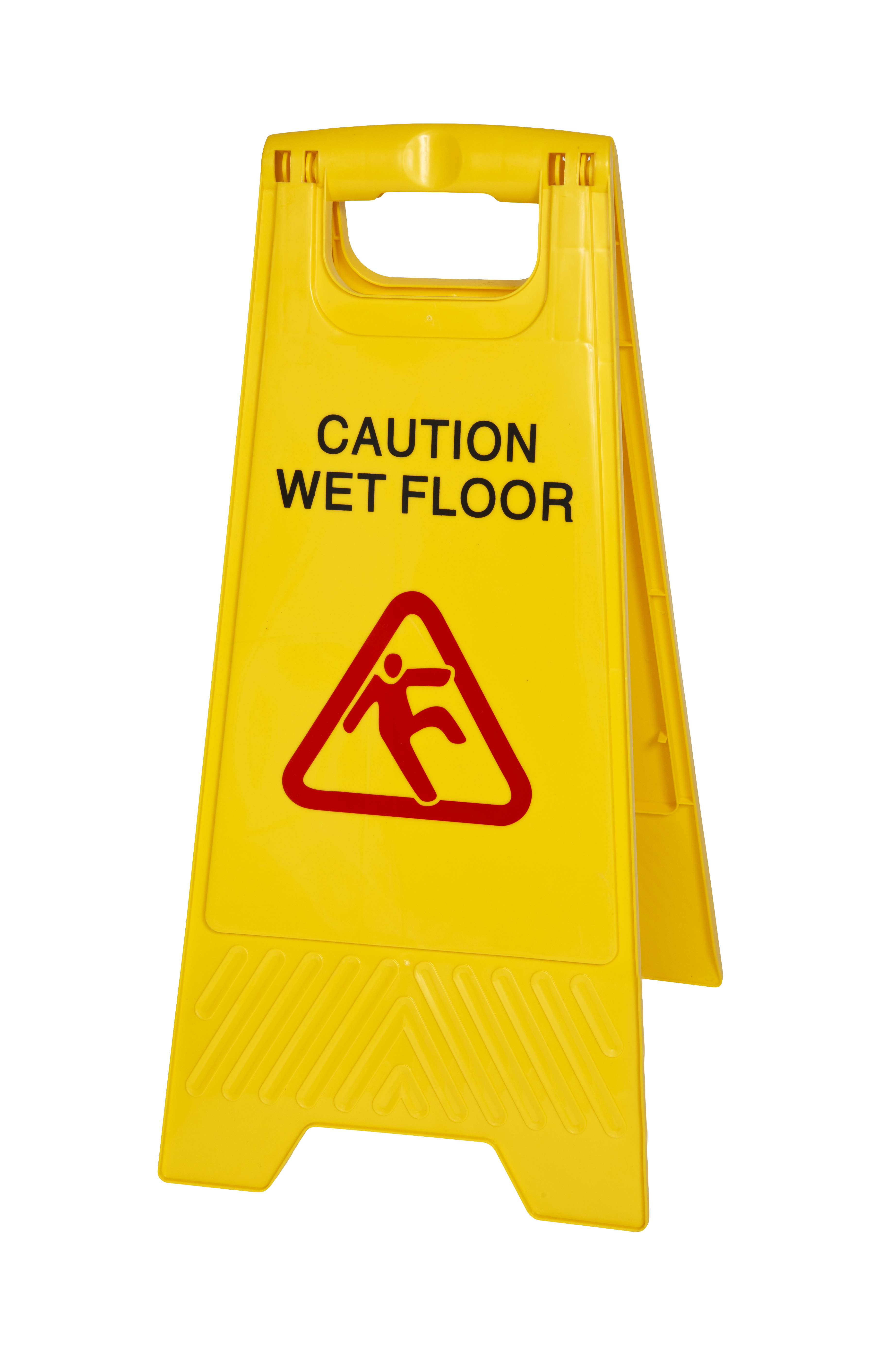 Hectoserve Wet Floor Signs
