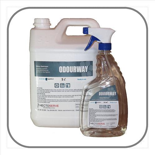 Odourway Odour Destroyer