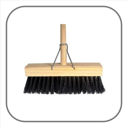Platform Broom Soft