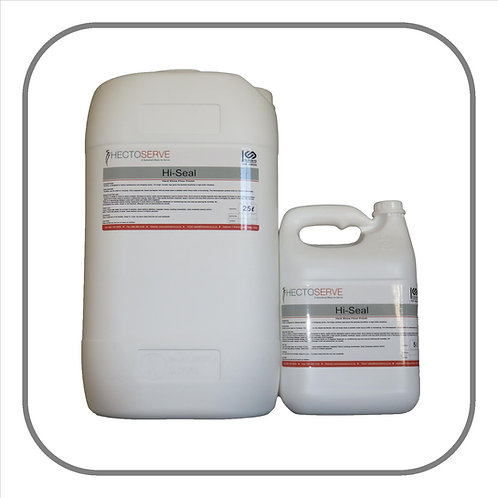 Hi-Seal Floor Sealer